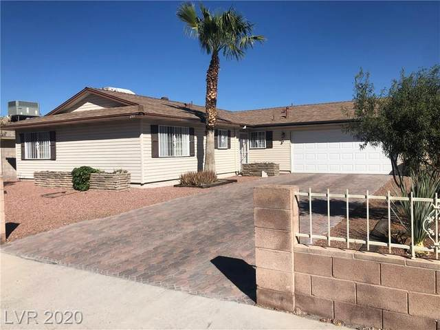 237 Roland Wiley Road, Las Vegas, NV 89145 (MLS #2239411) :: Billy OKeefe | Berkshire Hathaway HomeServices