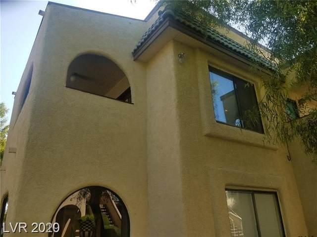 1404 Santa Margarita Street G, Las Vegas, NV 89146 (MLS #2239415) :: Billy OKeefe | Berkshire Hathaway HomeServices