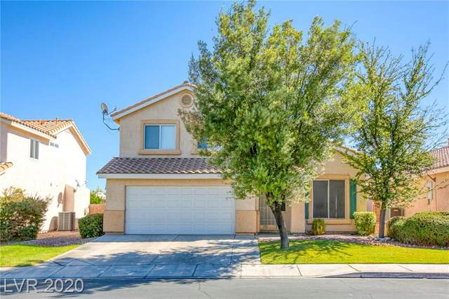306 Teal Ridge Hills Drive, Henderson, NV 89014 (MLS #2239421) :: Hebert Group | Realty One Group
