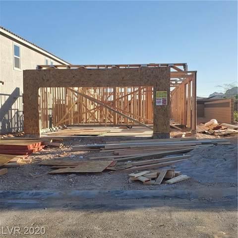 8833 Sapphire Coast Avenue, Las Vegas, NV 89148 (MLS #2239430) :: Billy OKeefe | Berkshire Hathaway HomeServices