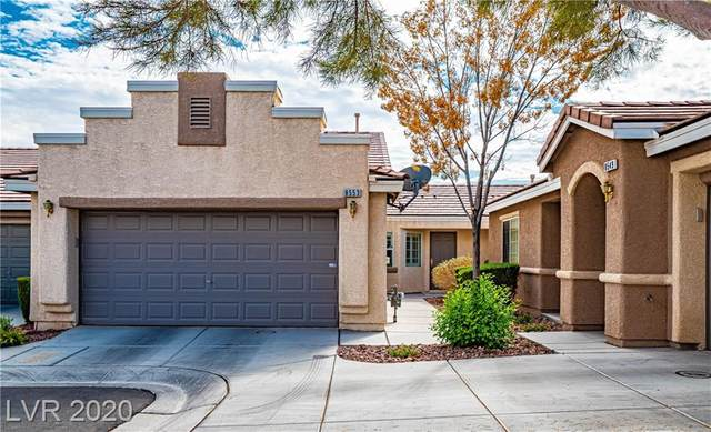 8553 Little Fox Street, Las Vegas, NV 89123 (MLS #2239438) :: The Perna Group