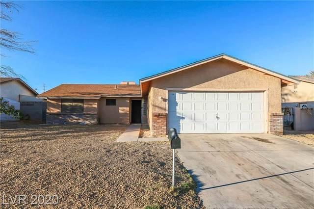 6332 Woodbury Avenue, Las Vegas, NV 89103 (MLS #2239450) :: Billy OKeefe | Berkshire Hathaway HomeServices