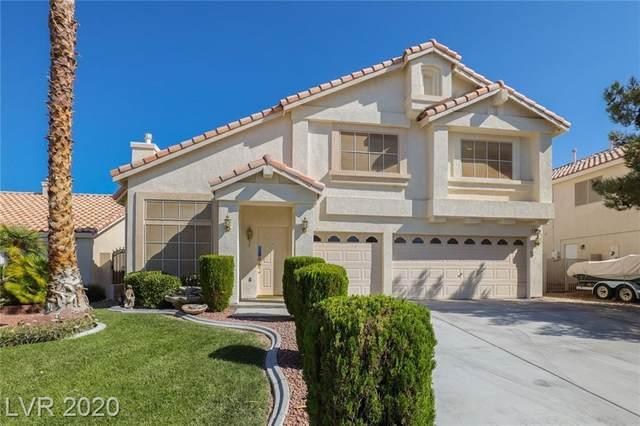 10804 Rising Smoke Court, Las Vegas, NV 89183 (MLS #2239453) :: Hebert Group   Realty One Group