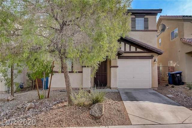526 Brompton Street, Las Vegas, NV 89178 (MLS #2239499) :: The Shear Team