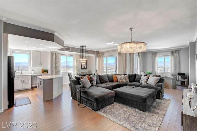 8255 S Las Vegas Boulevard #2002, Las Vegas, NV 89123 (MLS #2239519) :: Signature Real Estate Group