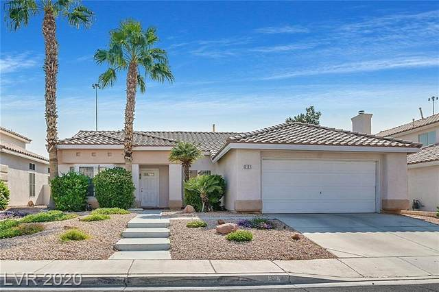 3131 Morning Springs Drive, Henderson, NV 89074 (MLS #2239531) :: Billy OKeefe | Berkshire Hathaway HomeServices