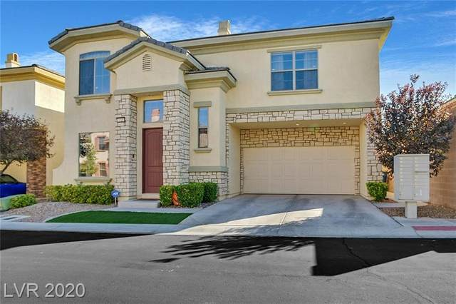 125 Coronation Avenue, Las Vegas, NV 89123 (MLS #2239559) :: Helen Riley Group | Simply Vegas