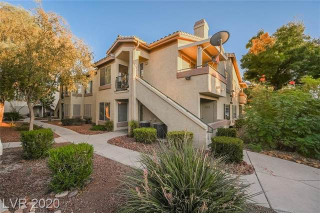 5710 Tropicana Avenue #1215, Las Vegas, NV 89122 (MLS #2239571) :: Billy OKeefe | Berkshire Hathaway HomeServices