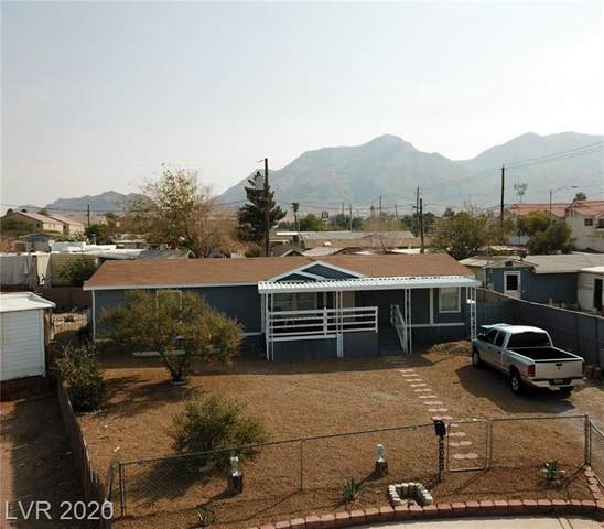 2022 College Place, Las Vegas, NV 89156 (MLS #2239576) :: Helen Riley Group | Simply Vegas
