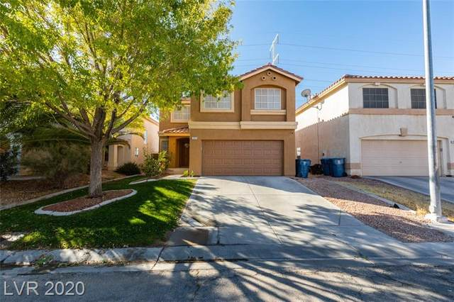 769 Plantain Lily Avenue, Las Vegas, NV 89183 (MLS #2239639) :: Billy OKeefe | Berkshire Hathaway HomeServices
