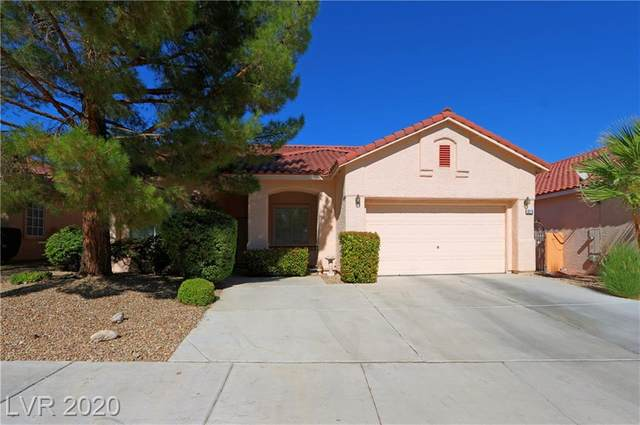 8216 Sedona Sunset Drive, Las Vegas, NV 89128 (MLS #2239640) :: The Lindstrom Group