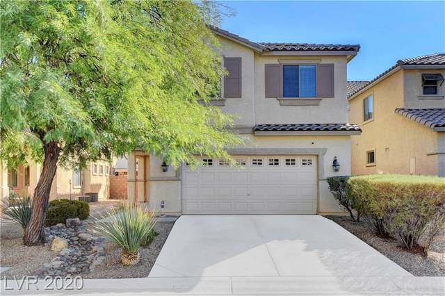 3477 Bella Valencia Court, Las Vegas, NV 89141 (MLS #2239672) :: Jeffrey Sabel