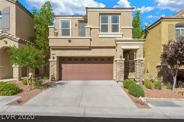 10232 Danskin Drive, Las Vegas, NV 89166 (MLS #2239720) :: The Lindstrom Group