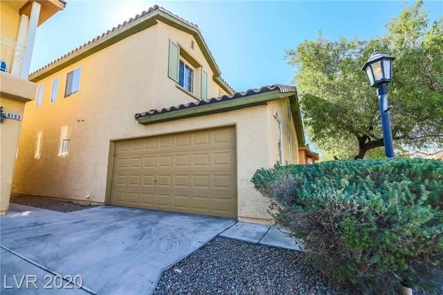 8167 Herring Avenue, Las Vegas, NV 89147 (MLS #2239733) :: Billy OKeefe   Berkshire Hathaway HomeServices