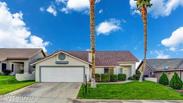 104 Mint Orchard Drive, Henderson, NV 89002 (MLS #2239758) :: Billy OKeefe | Berkshire Hathaway HomeServices