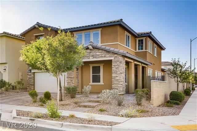 535 Possibilities Street, Henderson, NV 89011 (MLS #2239817) :: Helen Riley Group | Simply Vegas