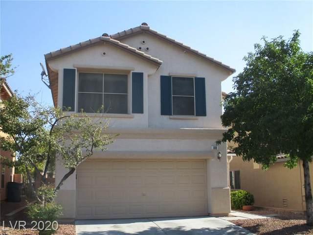 808 Sistine Street, Las Vegas, NV 89144 (MLS #2239870) :: Hebert Group | Realty One Group