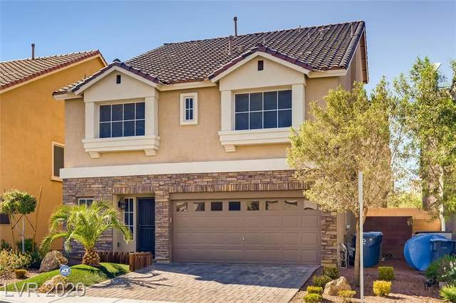 9725 Morgan Creek Court, Las Vegas, NV 89141 (MLS #2239872) :: The Lindstrom Group