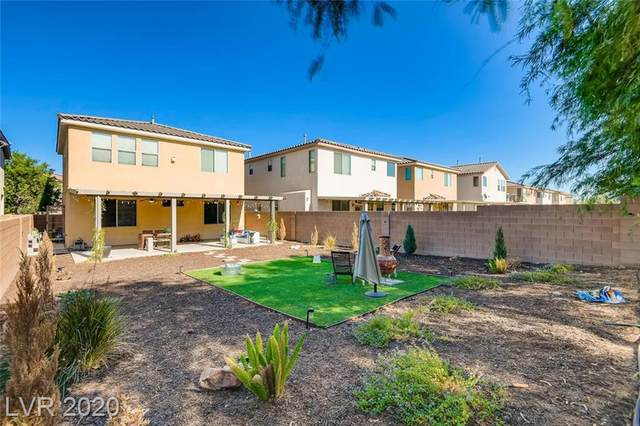 637 Mauna Kea Place, Henderson, NV 89011 (MLS #2239911) :: Signature Real Estate Group