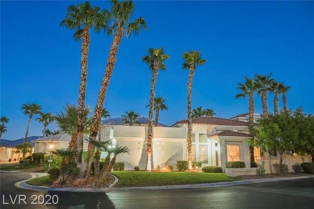 2588 Sun Reef Road, Las Vegas, NV 89128 (MLS #2239917) :: Hebert Group | Realty One Group