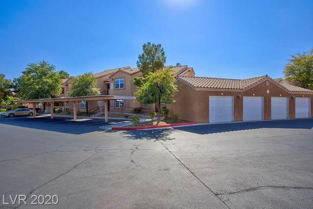 1150 Buffalo Drive #2024, Las Vegas, NV 89128 (MLS #2239924) :: Hebert Group | Realty One Group
