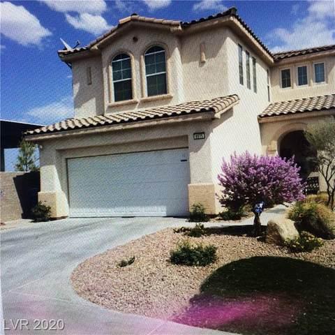 8806 Palm Creek Court, Las Vegas, NV 89139 (MLS #2239938) :: Hebert Group | Realty One Group