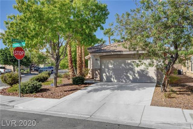 10995 Tionesta Court, Las Vegas, NV 89141 (MLS #2240019) :: Hebert Group | Realty One Group
