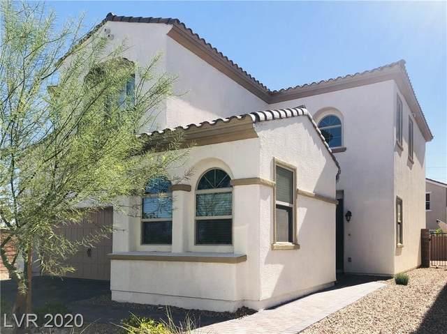 9003 Hanway Avenue, Las Vegas, NV 89178 (MLS #2240051) :: Hebert Group   Realty One Group