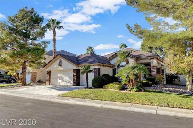 8828 Bonta Court, Las Vegas, NV 89134 (MLS #2240052) :: The Mark Wiley Group | Keller Williams Realty SW