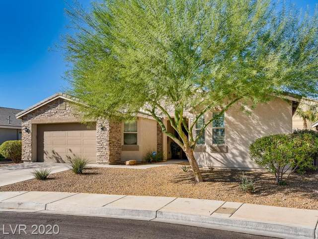 711 Flaming Cliffs Court, Henderson, NV 89014 (MLS #2240064) :: The Lindstrom Group