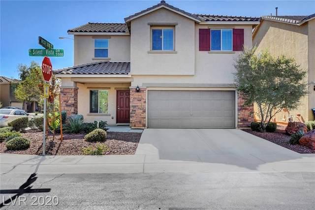 6753 Silent Vista Way, Las Vegas, NV 89122 (MLS #2240103) :: The Lindstrom Group