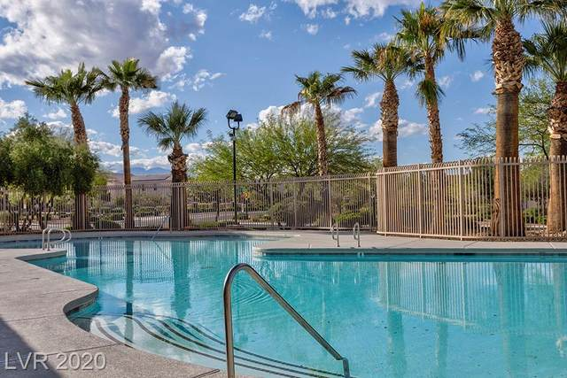 8804 Traveling Breeze Avenue #102, Las Vegas, NV 89178 (MLS #2240107) :: Billy OKeefe | Berkshire Hathaway HomeServices