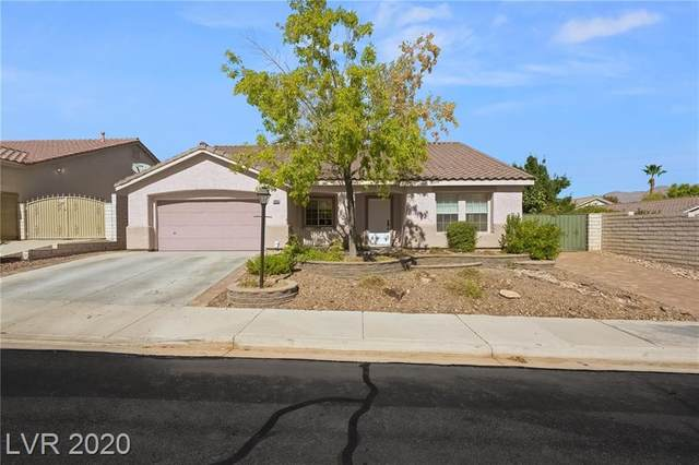 8900 Rusty Rifle Avenue, Las Vegas, NV 89143 (MLS #2240131) :: Signature Real Estate Group