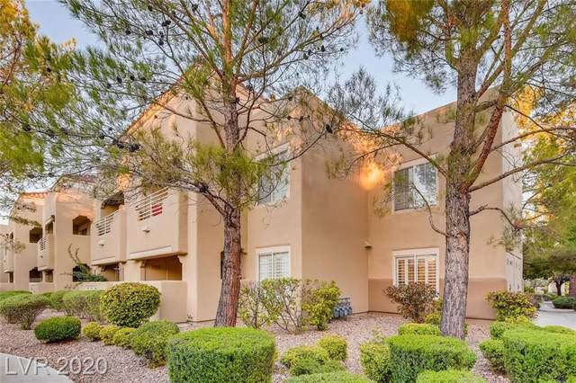 1909 Rio Canyon Court #101, Las Vegas, NV 89128 (MLS #2240146) :: The Perna Group