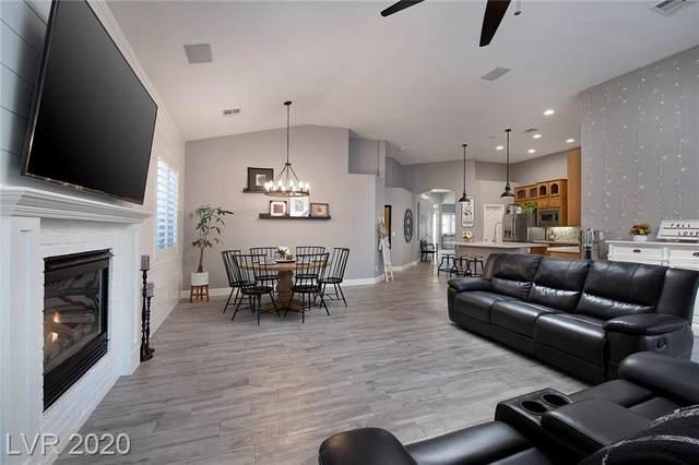 2157 Big Bar Drive, Henderson, NV 89052 (MLS #2240168) :: Helen Riley Group | Simply Vegas