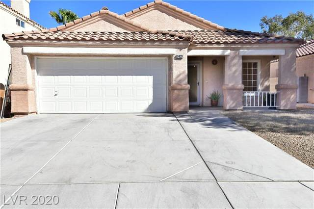 9428 Lake Creek Street, Las Vegas, NV 89123 (MLS #2240206) :: Helen Riley Group | Simply Vegas