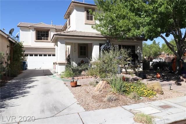 9769 Bradford Summit Street, Las Vegas, NV 89183 (MLS #2240227) :: Hebert Group   Realty One Group