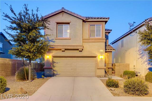 6348 War Emblem Court, Las Vegas, NV 89141 (MLS #2240241) :: The Perna Group