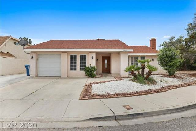7291 Deerfield Circle, Las Vegas, NV 89147 (MLS #2240252) :: Hebert Group | Realty One Group