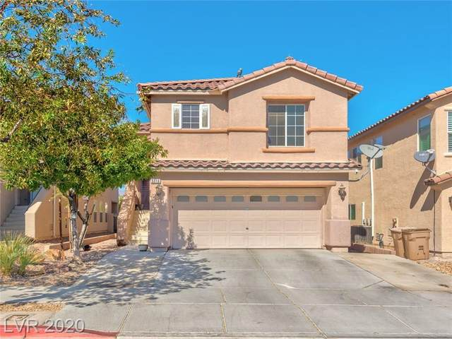 5316 Country Retreat Court, Las Vegas, NV 89131 (MLS #2240257) :: Billy OKeefe | Berkshire Hathaway HomeServices