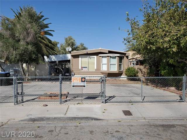 3020 Lillis Avenue, North Las Vegas, NV 89030 (MLS #2240267) :: Helen Riley Group | Simply Vegas