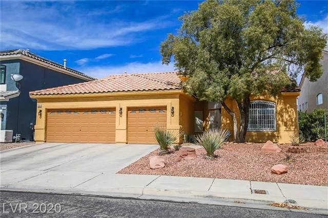 3290 Rutledge Drive, Las Vegas, NV 89120 (MLS #2240288) :: Hebert Group | Realty One Group