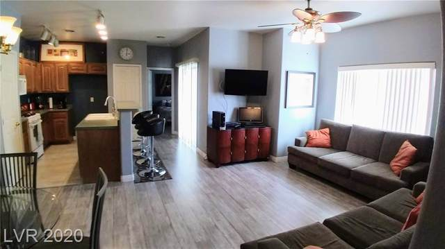 6170 Sahara Avenue #1036, Las Vegas, NV 89142 (MLS #2240314) :: Kypreos Team