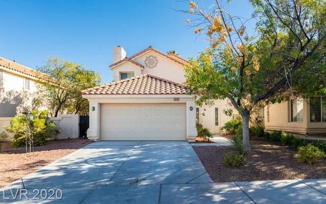 9505 Rancho Palmas Drive, Las Vegas, NV 89117 (MLS #2240321) :: Vestuto Realty Group