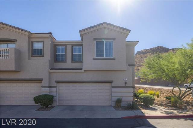 725 Principle Point Avenue, Henderson, NV 89012 (MLS #2240331) :: The Perna Group