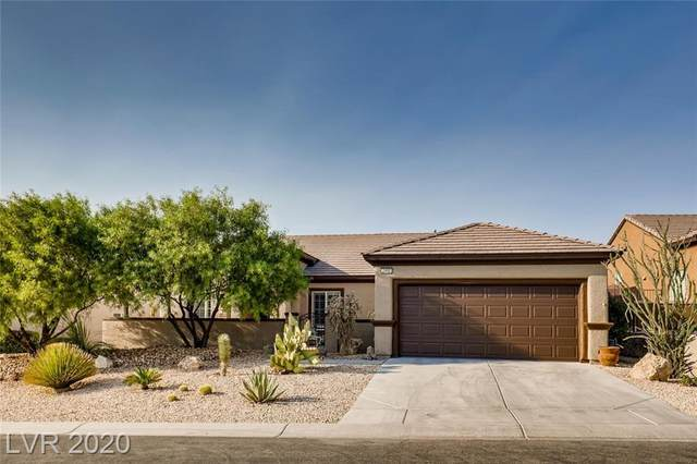 2452 Ozark Plateau Drive, Henderson, NV 89044 (MLS #2240348) :: Hebert Group | Realty One Group
