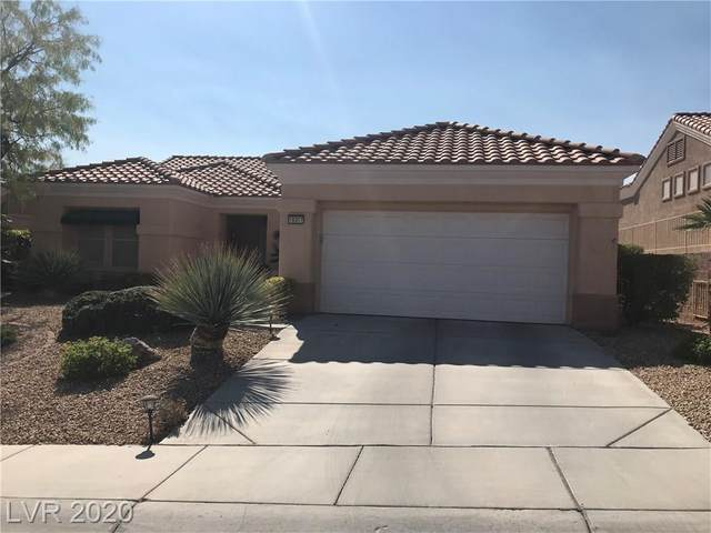 10317 Bent Brook Place, Las Vegas, NV 89134 (MLS #2240355) :: Hebert Group | Realty One Group