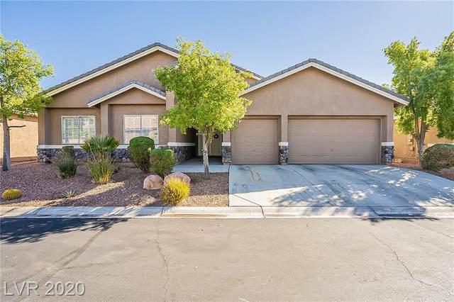 7440 Lansing Street, Las Vegas, NV 89120 (MLS #2240356) :: Hebert Group | Realty One Group