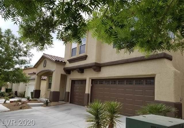 9247 Horseshoe Basin Avenue, Las Vegas, NV 89149 (MLS #2240367) :: Hebert Group | Realty One Group