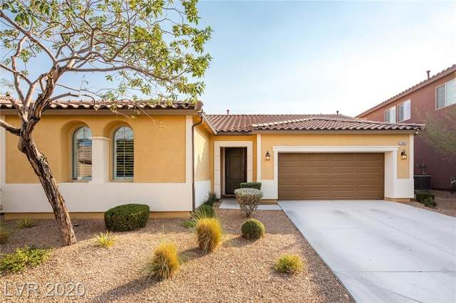 7443 Pepperbox Avenue, Las Vegas, NV 89179 (MLS #2240388) :: Billy OKeefe | Berkshire Hathaway HomeServices